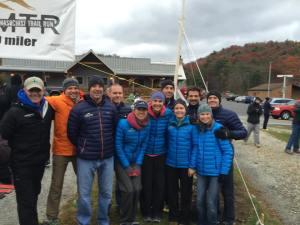 Team Crozet